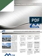 Catálogo MOPA Calhas e Fixações