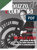 Abruzzo_Economia