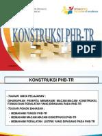 4. Konstruksi PHB-TR.ppt