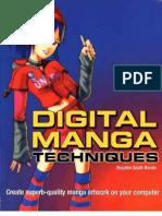 Digital Manga Techniques