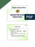 Java i OOBP