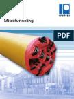 Microtunneling En