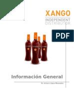 Doc Informativo Xango