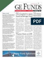 Bond Arbitrage Fund