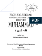 FiqhusSeerah Muhammad AlGhazali