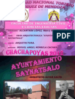 Ayuntamiento Saynatsalo