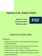 Neonatal Infection