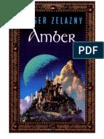 Roger Zelazny - Amber
