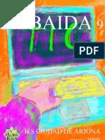 Albaida 2009