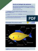 Aspects de La Biologie Des Poissons