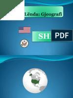 gjeografi