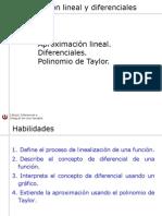 3.11_Diferenciales y Taylor