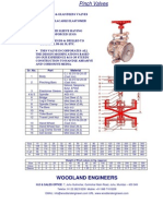 Woodland Pinch Valves 3 Pages