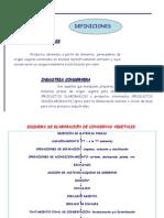 Operaciones de Acondicionamiento de Materias Primas (1)