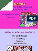 Fluency Power Point