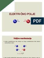 Elektricno Polje, Kapacitivnost, Elektrostaticko Praznjenje