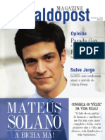 Geraldopost Magazine