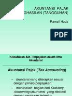 03.2 Akuntansi Pajak Penghasilan (Tangguhan)