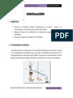 Informe N_03 - Destilación