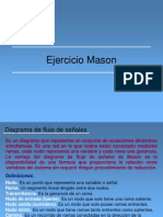 Clase Mason