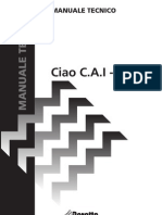 Manual Service CIAO