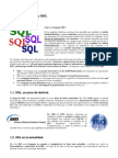 01Lenguaje SQL y DDL