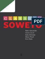 Class in Soweto