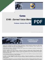 Curso EVM