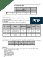 Modelo de Papeles de Trabajo