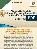 Expo - Sinpad 2009