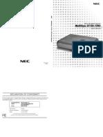 LT150 85user Manual