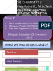 New Basic Chemistry 2 Solution ( Ideal Solution and Colligative Properties