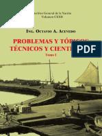 Acevedo Problemas y Topicos Tecnicos y Cientificos -Tomo I