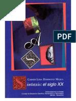 Sintaxis Del Siglo XX