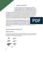 DONDE USA LA FIBRA OPTICA.docx