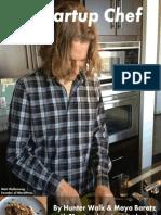 Startup chef (Sample)