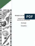 Bosquejo Del Makuna, Aspectos Materiales de Su Cuktura