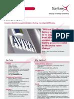 Aviva UK_Case Study