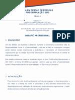 Desafio Profissional Dimensao Humana Governanca Corporativa