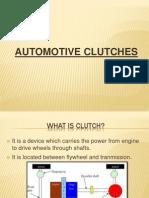 Clutch Ppt