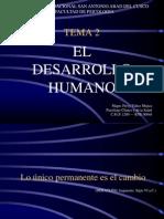 Desarrollo-humano1 Psic