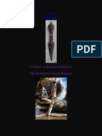 Cutitul o Abordare Holistica by Professor Crisan Hariton