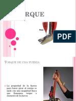 Clase Torque UPV