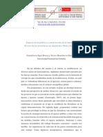 Espacio de lo público y construcción de la amenaza, El caso de las dictaduras en Argentina, Chile y Uruguay