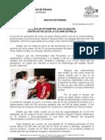 09/12/11 Germán Tenorio Vasconcelos Servicio de Optometria Con Calidad en Centro de Salud de La Colonia Estr_0