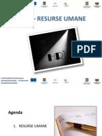 Curs 7-Resurse Umane