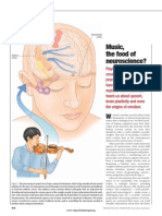 Zatorre - Music, The Food of Neuroscience