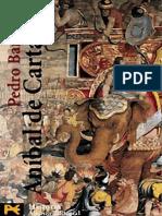 Aníbal de Cartago - Pedro Barceló