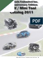 BMW Catalog 2012