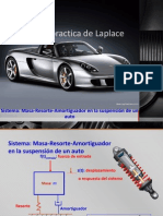 Aplicación practica de Laplace